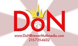 DoNBrewerMultimedia