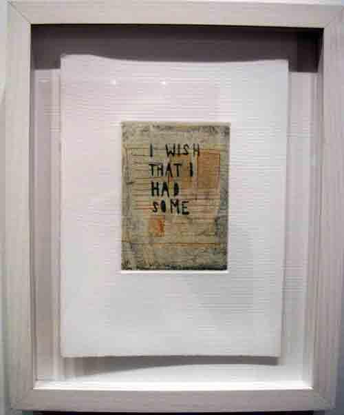 Teresa Mikulan @ Crane Arts.