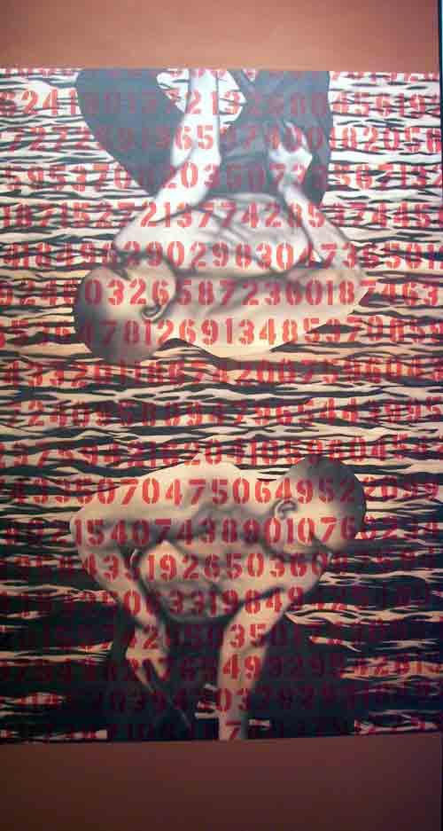 Sean O'neil @ Kelly & Weber, Crane Contemporary Arts