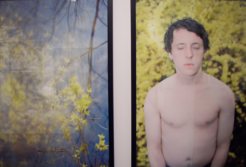 Yale MFA Photography @ Gallery 339