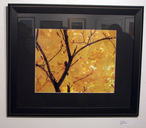 DoN Brewer, Autumn @ Da Vinci Art Alliance
