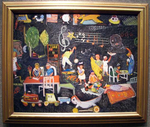 Newman Galleries