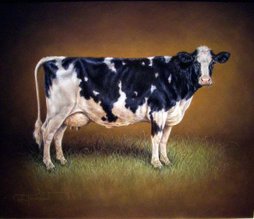 Linda Townsend - Holstein
