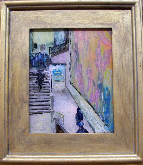 Edna Santiago - Museum Stroll