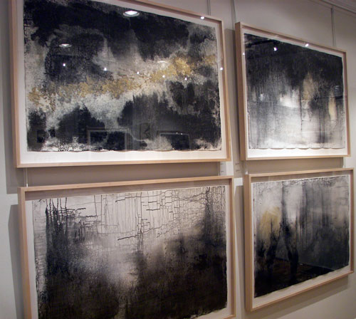 Karen S. Davies, Recent Work @ Twenty-Two Gallery