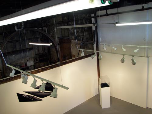 Extra Extra - Philadelphia Open Studio Tours 2010 - Fishtown & Kensington
