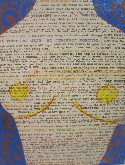 The Body Tells a Story, Linda Dubin-Garfield