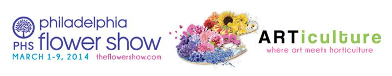ARTiculture, Philadelphia Flower Show