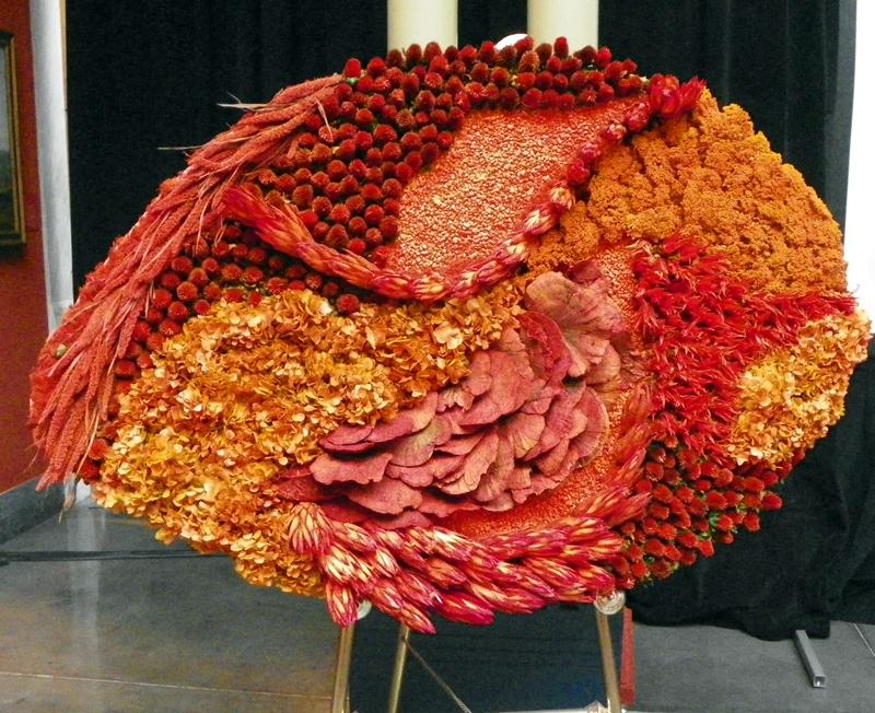 ARTiculture, 2014 Philadelphia Flower Show