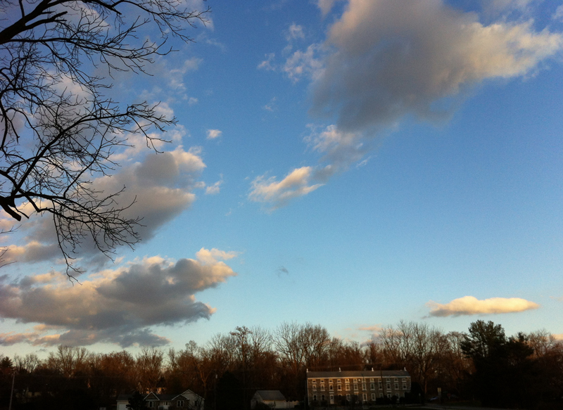 Whitemarsh Art Center's Plein Air/Paint Out Day
