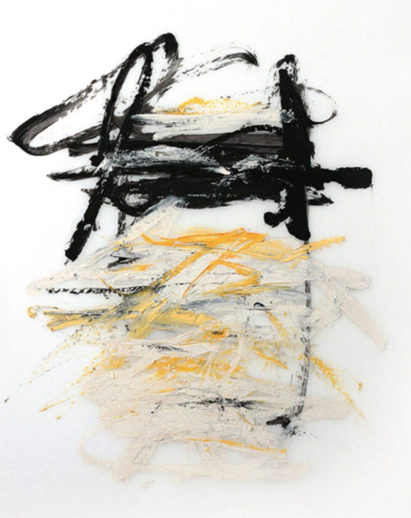 Edwina Brennan, 3rd Street Gallery