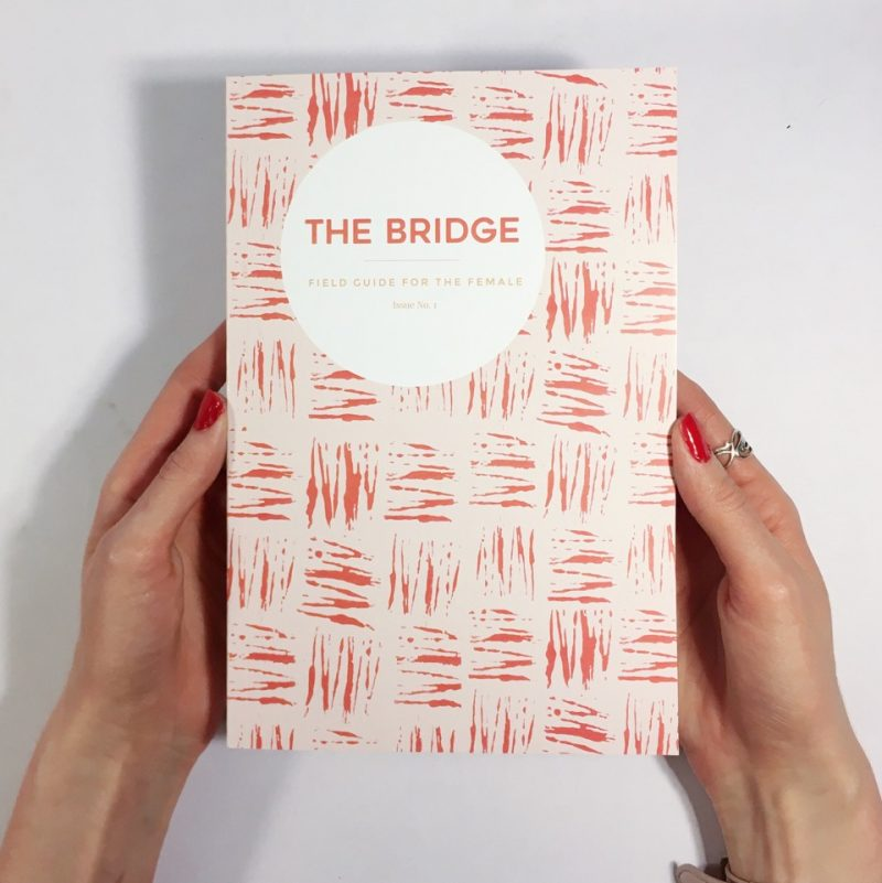 The Bridge, Aubrey Fink