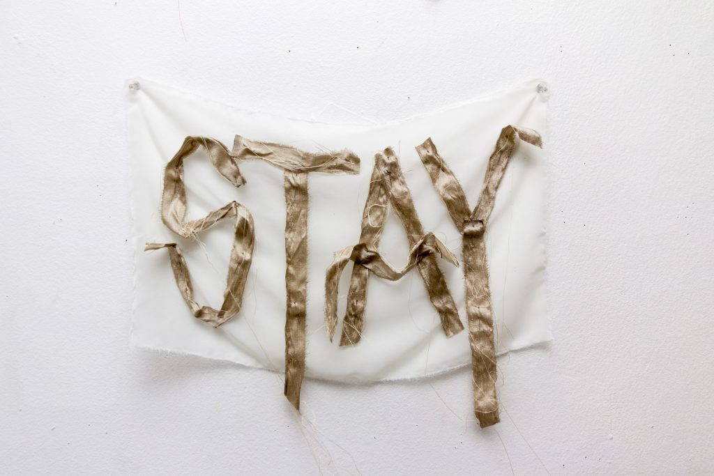 DECOROUS, COSTELLO, Stay