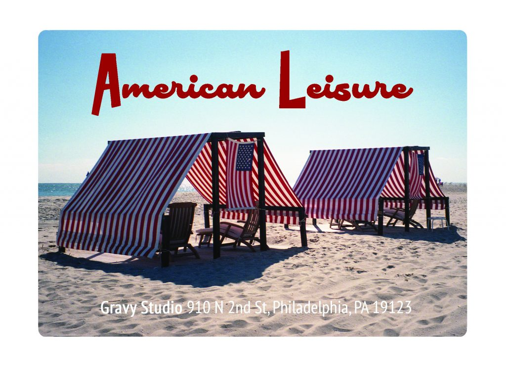 American Leisure, Gravy Studio